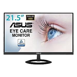 ASUS-VZ27VQ-Curved-Monitor-FHD-VA-Ultra-slim-Design-DP-HDMI-D-Sub-Flicker-Free-Blue-Light-Filter-TUV-Certified