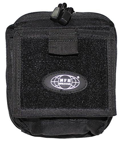 MFH Kartentasche 'MOLLE' 30604 Unisex Tasche Schwarz schwarz