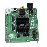 Ciclop 3D Scanner Board Ciclop Erweiterungsboard ZUM Treiberboard DIY mit A4988 Zubehör Option 1