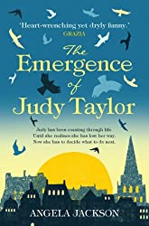 The Emergence of Judy Taylor (English Edition)