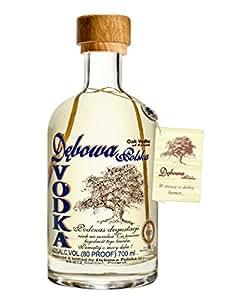 Debowa Clear Vodka 70 cl