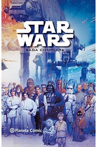 Star Wars La Saga