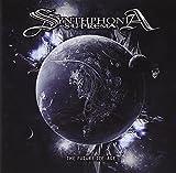 Songtexte von Synthphonia Suprema - The Future Ice-Age