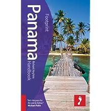 Panama Handbook (Footprint Handbooks)