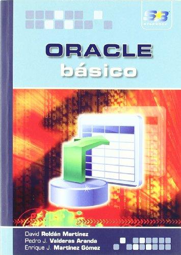 Oracle : básico
