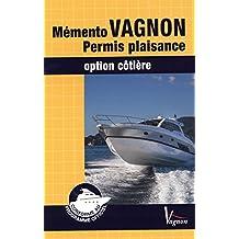 Code Vagnon Permis Plaisance Option Cotière