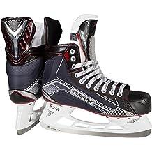 Bauer vapor X500 patines de hockey sobre hielo para niño EE = wide Talla:1=33.5