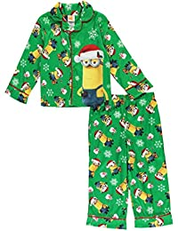 MINIONS - Pijama dos piezas - para niño