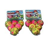 Toy Bunte Splash Wasserbälle 6 Stück