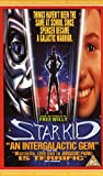 Star Kid [VHS] [Import allemand]