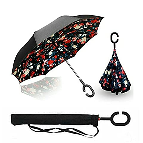 Beautiful Baby Pig Umbrellas For Ladies And Generally With Everyone or Everywhere. (Colorful)