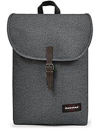 Preisvergleich für 'Eastpak Ciera Black Denim Polyamid Schwarz/Grau Rucksack–Rucksäcke (Polyamid, schwarz, grau, 35,6cm (14),...