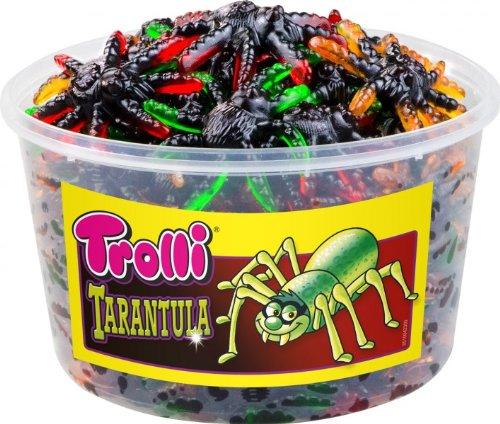 Trolli Tarantula (Halloween Süßigkeiten)