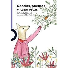 Rondas, Poemas y Jugarretas (Serie Morada)