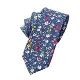 Yosemite traje esmoquin para hombre accesorios negocio boda Party Decor corbata diseño de flores cuello, CT082-E