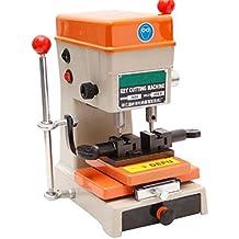Profesional llave de la puerta práctica Pin copia duplicado máquina herramienta de educación hoja extracción abrazadera