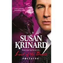 Lord of the Beasts (Mills & Boon Nocturne)