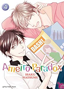 Ameiro Paradox Edition simple Tome 4