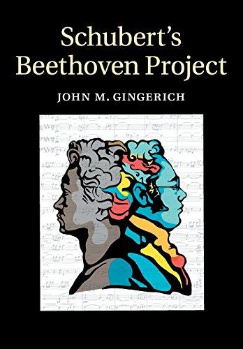 Schubert's Beethoven Project por John M. Gingerich