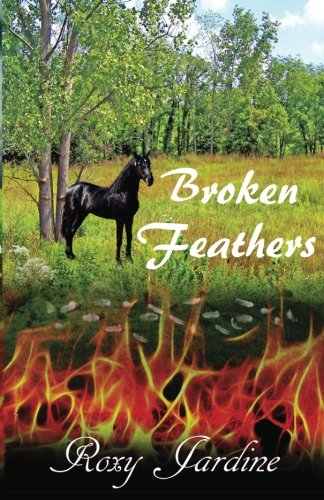 Broken Feathers - Roxy Feather