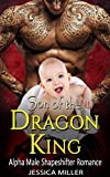 Son of the Dragon King: Alpha Male Shapeshifter Romance