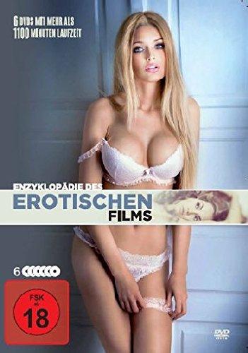 Enzyklopädie des Erotischen Films [6 DVDs]