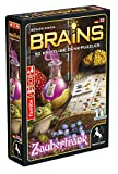 Pegasus Spiele 18133G - Brains, Zaubertrank