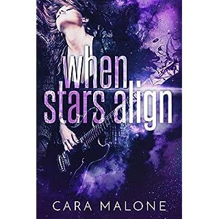 When Stars Align: A Lesbian Romance (English Edition)