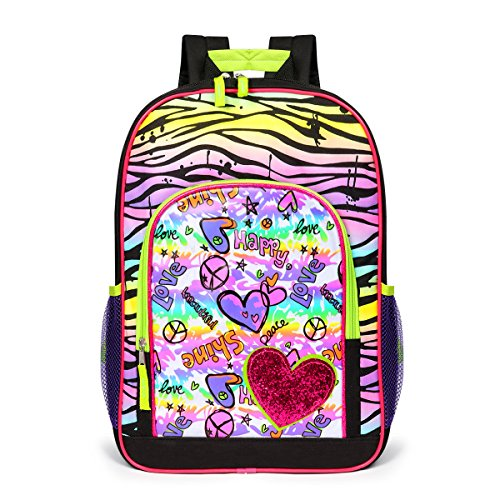 advocator-paillette-love-heart-printing-backpack-black-stripped-shoulders-bag-school-students-knapsa