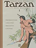 TARZAN ARCHIVES VOLUME 1