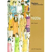 The 1920s (Fashion Sourcebooks S.)