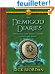 The Heroes of Olympus The Demigod Dia...