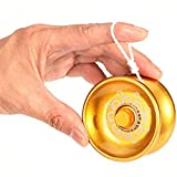 Shivsoft Yo-Yo Toy for Children (Set of 2 Yo-Yo Toys)