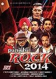 Punjabi Rock 2014