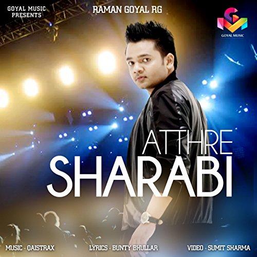 Atthre Sharabi