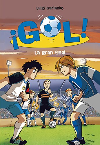 Gol: la gran final por Luigi Garlando