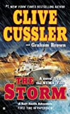 The Storm (The NUMA Files, Band 10)