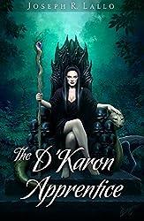 The D'Karon Apprentice (The Book of Deacon Series 4) (English Edition)