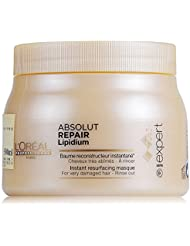 ABSOLUT REPAIR MASQUE 500ML LIPIDIUM VD92.