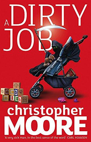 A Dirty Job Christopher Schwarz