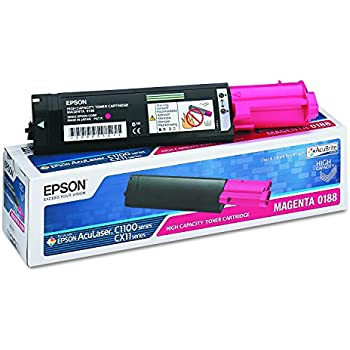EPSON ACULASER CX21N DRIVERS FOR PC