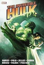Incredible Hulk by Jason Aaron - Volume 2 by Jason Aaron (2013-01-01)