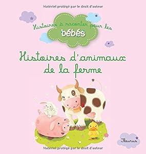 """Afficher """"Histoires d'animaux de la ferme"""""""