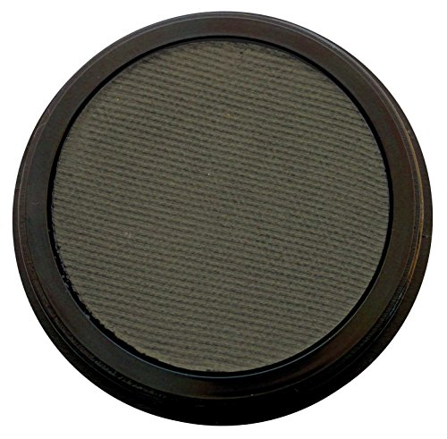Eulenspiegel Maquillage à l'eau professionel Couleur anthracite 12ml