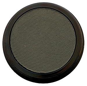 Eulenspiegel - Maquillaje Profesional Aqua, 12 ml / 18 g, Color Antracita (131121)