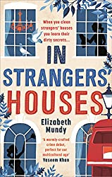 In Strangers' Houses (The Lena Szarka Mysteries Book 1)