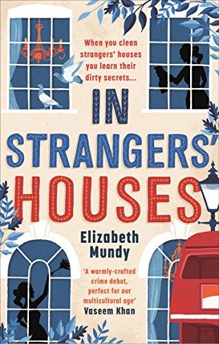 In Strangers' Houses by [Mundy, Elizabeth]