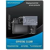 "2 x SWIDO protecteur d'écran Fujifilm X-T2 film protecteur feuille ""CrystalClear"" invisible"