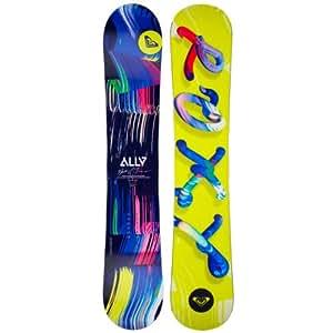 Roxy Ally BTX -