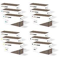 Printing Saver Q3960-3A NERO (3) CIANO (3) MAGENTA (3) GIALLO